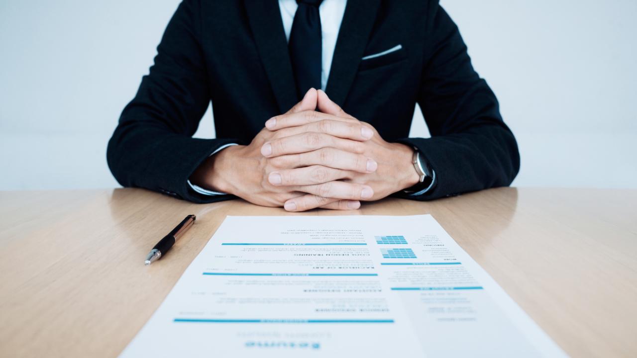 Webマーケティング転職に役立つ面接対策のポイント